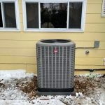 affordable heating & air conditioning services